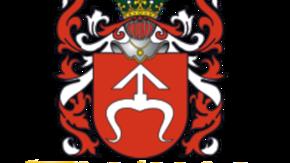 Logo kwartalnika Ziemia Odrowążów.