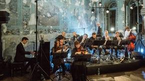 Mała Orkiestra Dancingowa, fot.Michał Ramus