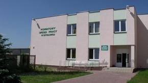 Powiatowy Urząd Pracy w Szydłowcu.