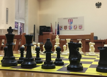Szachowy Turniej Mikołajkowy