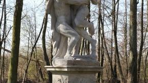 W 2019 roku, w ramach konkursu, zostały dofinansowane m.in. prace konserwatorskie rzeźby plenerow