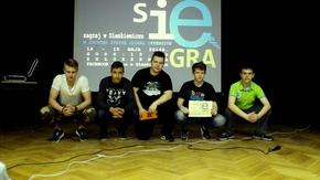 Turniej sieGRA w Sienkiewiczu