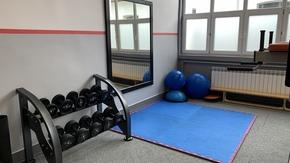 sale rehabilitacyjno – sportowe
