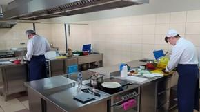 egzamin – Sporządzanie potraw i napojów (kucharz)