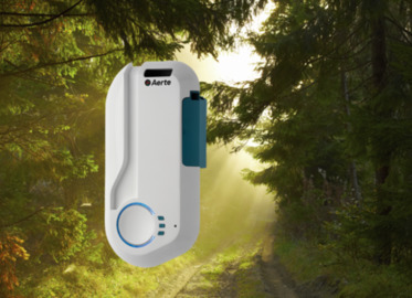 Urządzenia do oczyszczania powietrza dla DPS w Łaziskach