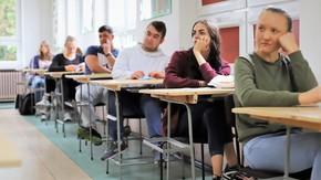 wykład pozwolił uczniom pogłębić swoją praktyczną wiedzę prawną, przypomnieć przysługują