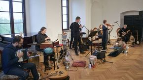 zespół z Sanoka – Orkiestra Jednej Góry - Matragona.