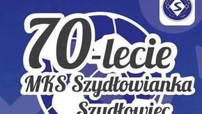 70-lecie Szydłowianki