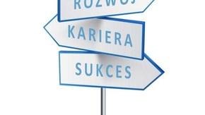 drogowskaz: rozwój, kariera, sukces