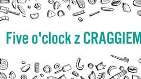 five oclock - grafika