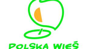logo konkursu polska wieś