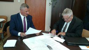 umowa została podpisana 1 września