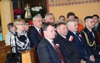 Dnia 3 Maja 2016 r. w Lubieniu Kujawskim odbyły się IV Powiatowe Obchody Święta Konstytucji.