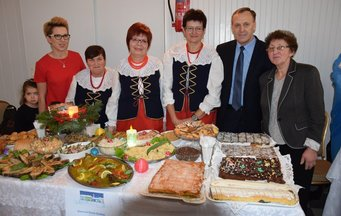 Samorząd Powiatu Włocławskiego oraz Samorząd Miasta Kowala w dniu 18 grudnia 2016 r. współorganizow