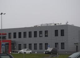 Raben Logistics Polska Sp. z o.o. - Logistyka, magazynowanie, transport drogowy - SEKTOR C