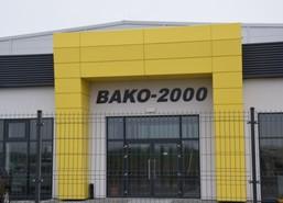 BAKO-2000 - Dystrybutor używanego wyposażenia sklepów - SEKTOR C