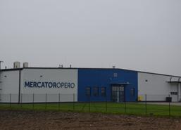 Zakład Produkcyjny Mercator Opero Sp. z o.o. -  Importer i dystrybutor materiałów medycznych - SEKTOR