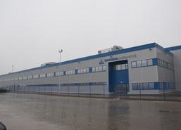 KONGSBERG AUTOMOTIVE Sp. z o. o. - producent komponentów i części dla przemysłu motoryzacyjnego