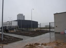 Firma KLEIB Sp. z o.o. - Producent chemii budowlanej - SEKTOR A