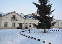 Dom Pomocy Społecznej w Wilkowiczkach