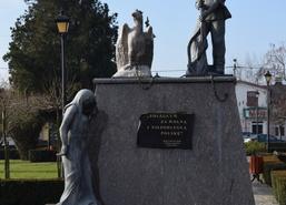 Pomnik Wolności Lubraniec