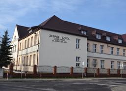 Zespół Szkół Liceum Ogólnokształcące im. Franciszka Becińskiego w Lubrańcu