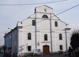 Synagoga w Lubrańcu