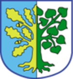 Herb Gminy Kornowac [150x164]