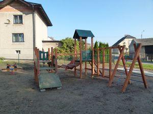 Plac zabaw w Kornowacu [300x225]