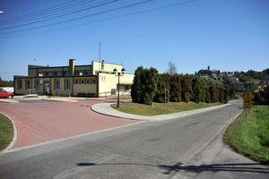 Budynek Gminnego Ośrodka Kultury w Kobyli [300x200]