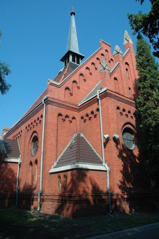 Kościół bł. Kozala