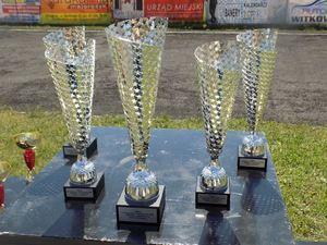 Drużynowe Mistrzostwa Polski Młodzików w Speedrowerze (4)