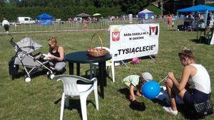 Festyn rodzinny Motoserce 2017