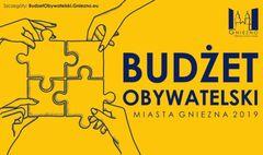 Budżet Obywatelski Miasta Gniezna 2019