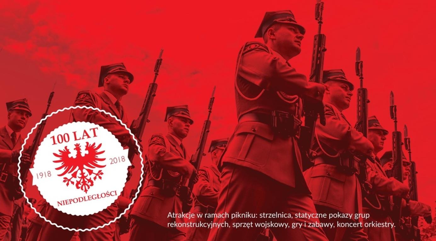 Zapraszamy na obchody Święta Wojska Polskiego (link otworzy duże zdjęcie)