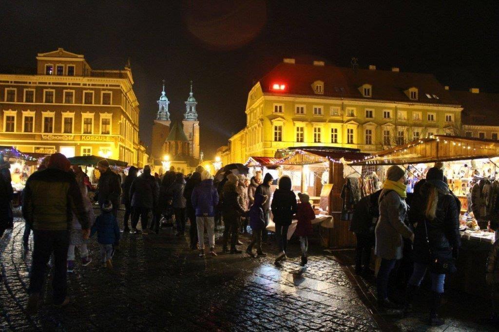 Nabór na stoiska podczas Jarmarku Bożonarodzeniowego zakończony (link otworzy duże zdjęcie)