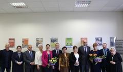 Miejska Rada Seniorów poprzedniej kadencji