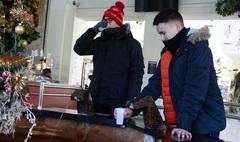 Zimowy wypoczynek w polskich górach (link otworzy duże zdjęcie)