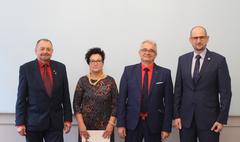 Nowa Miejska Rada Seniorów rozpoczęła kolejną kadencję