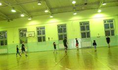 XVI halowy turniej piłki nożnej MŚS (link otworzy duże zdjęcie)