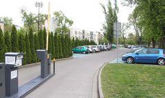 Zamiany w zasadach korzystania z parkingu przy ul. 3 Maja