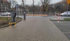 Parking na ul. Konikowo