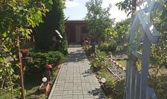 Nagrodzono najpiękniejsze ogrody działkowe