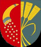 Logo Gmina Domaniów